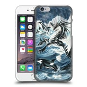 Official Ruth Thompson Dragons Oceanus Hard Back Case For Apple Iphone 6 / 6S