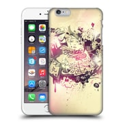 """Official Pete """"Aeiko"""" Harrison Typography Stoned Hard Back Case For Apple Iphone 6 Plus / 6S Plus"""