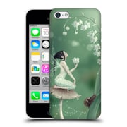 Official Rachel Anderson Pixies Lily Of The Valley Hard Back Case For Apple Iphone 5C