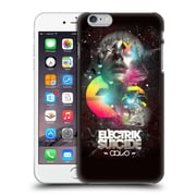 "Official Pete ""Aeiko"" Harrison Typography Electrik Suiside Hard Back Case For Apple Iphone 6 Plus / 6S Plus"