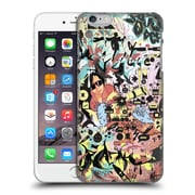 """Official Pete """"Aeiko"""" Harrison Typography Double Double Def Hard Back Case For Apple Iphone 6 Plus / 6S Plus"""