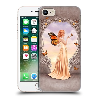 Official Rachel Anderson Birth Stone Fairies Critine Hard Back Case For Apple Iphone 7