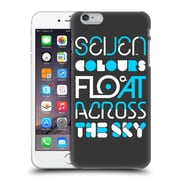 """Official Pete """"Aeiko"""" Harrison Typography Seven Colours Hard Back Case For Apple Iphone 6 Plus / 6S Plus"""
