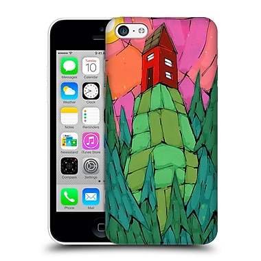 Official Ric Stultz Stange Place Sun Sings Our Song Hard Back Case For Apple Iphone 5C