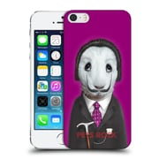 Official Pets Rock Iconic 2 Surreal Hard Back Case For Apple Iphone 5 / 5S / Se