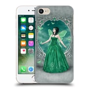 Official Rachel Anderson Birth Stone Fairies Emerald Hard Back Case For Apple Iphone 7