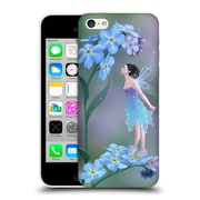 Official Rachel Anderson Pixies Forget Me Not Hard Back Case For Apple Iphone 5C