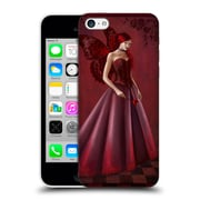 Official Rachel Anderson Fairies Queen Of Hearts Hard Back Case For Apple Iphone 5C