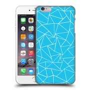 Official Project M Abstract Outline Electric Hard Back Case For Apple Iphone 6 Plus / 6S Plus