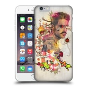 "Official Pete ""Aeiko"" Harrison Typography Zero Hard Back Case For Apple Iphone 6 Plus / 6S Plus"