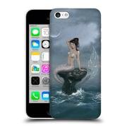 Official Rachel Anderson Mermaids Moon Tide Hard Back Case For Apple Iphone 5C