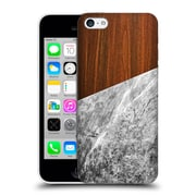 Official Nicklas Gustafsson Textures Wooden Marble Hard Back Case For Apple Iphone 5C