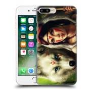 "Official Jonas ""Jojoesart"" Jodicke Fiction Princess Mononoke Hard Back Case For Apple Iphone 7 Plus"