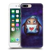 "Official Jonas ""Jojoesart"" Jodicke Fiction Cute Monster Hard Back Case For Apple Iphone 7 Plus"