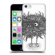 Official Joel Gratte Black And White Scruffy Hard Back Case For Apple Iphone 5C