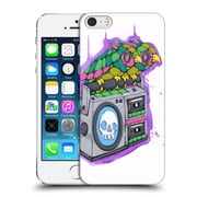 Official Ric Stultz Birds Shared A Beat Hard Back Case For Apple Iphone 5 / 5S / Se