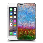 Official Rock Demarco Painted Art Meadow Hard Back Case For Apple Iphone 6 / 6S