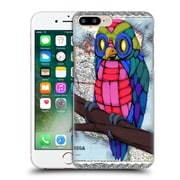 Official Ric Stultz Birds Keeping Watch Hard Back Case For Apple Iphone 7 Plus