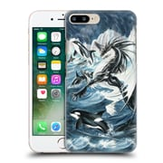 Official Ruth Thompson Dragons Oceanus Hard Back Case For Apple Iphone 7 Plus