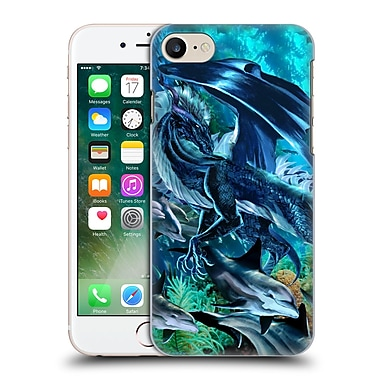 Official Ruth Thompson Dragons Sea Frolic Hard Back Case For Apple Iphone 7
