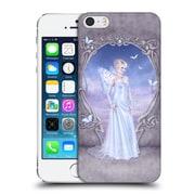 Official Rachel Anderson Birth Stone Fairies Diamond Hard Back Case For Apple Iphone 5 / 5S / Se