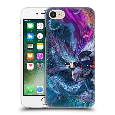 Official Ruth Thompson Dragons Ride Of The Yokai Hard Back Case For Apple Iphone 7
