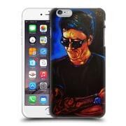 Official Rock Demarco Musicians Rebel Hard Back Case For Apple Iphone 6 Plus / 6S Plus