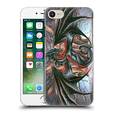 Official Ruth Thompson Dragons Malice Hard Back Case For Apple Iphone 7