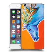 Official Dawgart Wildlife Horse Like The Wind Hard Back Case For Apple Iphone 6 Plus / 6S Plus