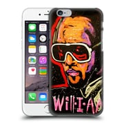 Official Rock Demarco Musicians Will I Am Hard Back Case For Apple Iphone 6 / 6S