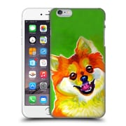 Official Dawgart Dogs 2 Pomeranian Tiger Hard Back Case For Apple Iphone 6 Plus / 6S Plus