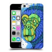 Official Ric Stultz Animals 3 Answer Seeker Hard Back Case For Apple Iphone 5C