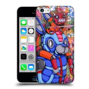 Official Ric Stultz Robotic Animals Always On My Back Hard Back Case For Apple Iphone 5C