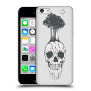 Official Tracie Andrews Landscape And Animals Fossil Hard Back Case For Apple Iphone 5C