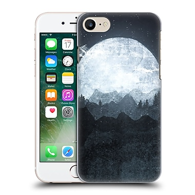 Official Tracie Andrews Landscape And Animals 2 Moonrise Hard Back Case For Apple Iphone 7