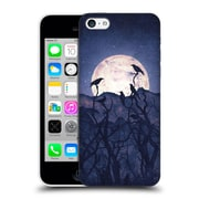 Official Tracie Andrews Landscape And Animals Midnight Chorus Hard Back Case For Apple Iphone 5C