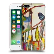 Official Sylvie Demers Birds The Child Hard Back Case For Apple Iphone 7 Plus