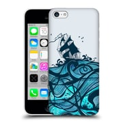 Official Tracie Andrews Landscape And Animals Upon The Sea Hard Back Case For Apple Iphone 5C