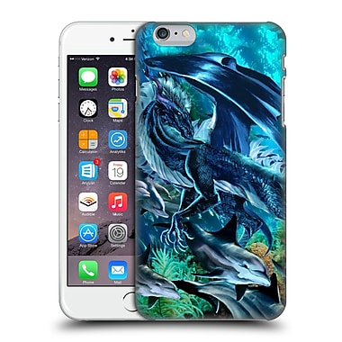 Official Ruth Thompson Dragons Sea Frolic Hard Back Case For Apple Iphone 6 Plus / 6S Plus