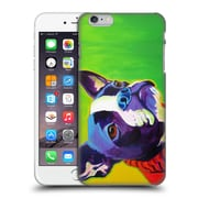 Official Dawgart Dogs Ridley Hard Back Case For Apple Iphone 6 Plus / 6S Plus