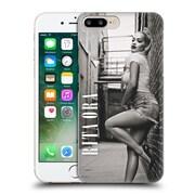 Official Rita Ora Key Art Calendar March Hard Back Case For Apple Iphone 7 Plus
