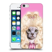 Official Pets Rock Musicians Country Hard Back Case For Apple Iphone 5 / 5S / Se