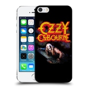 Official Ozzy Osbourne Key Art Bark At The Moon Vintage Hard Back Case For Apple Iphone 5 / 5S / Se