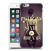 """Official Pete """"Aeiko"""" Harrison Typography Fashions Fade Hard Back Case For Apple Iphone 6 Plus / 6S Plus"""