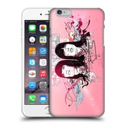 """Official Pete """"Aeiko"""" Harrison Typography Silicious Hard Back Case For Apple Iphone 6 Plus / 6S Plus"""