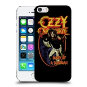 Official Ozzy Osbourne Key Art Diary Of A Madman Hard Back Case For Apple Iphone 5 / 5S / Se
