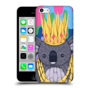 Official Ric Stultz Robotic Animals Still On Top Hard Back Case For Apple Iphone 5C