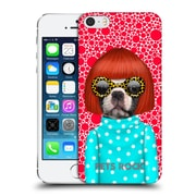 Official Pets Rock Iconic 2 Spots Hard Back Case For Apple Iphone 5 / 5S / Se