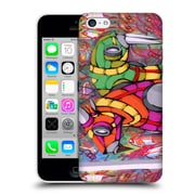 Official Ric Stultz Robotic Animals Personality Differences Hard Back Case For Apple Iphone 5C