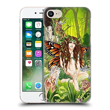 Official Ruth Thompson Fairies Terra Hard Back Case For Apple Iphone 7